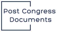 postcongress