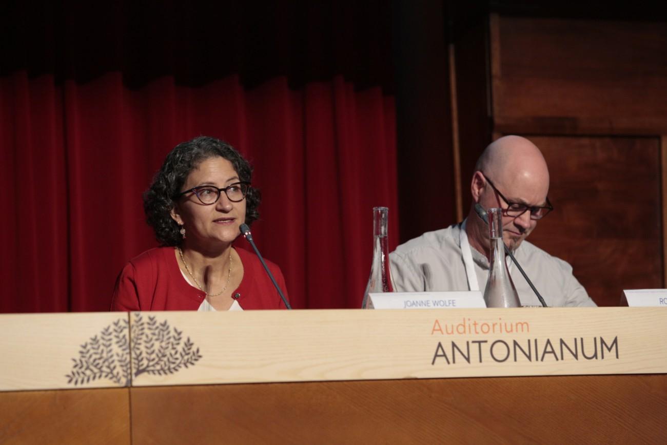 _Joanne Wolfe (Auditorium)