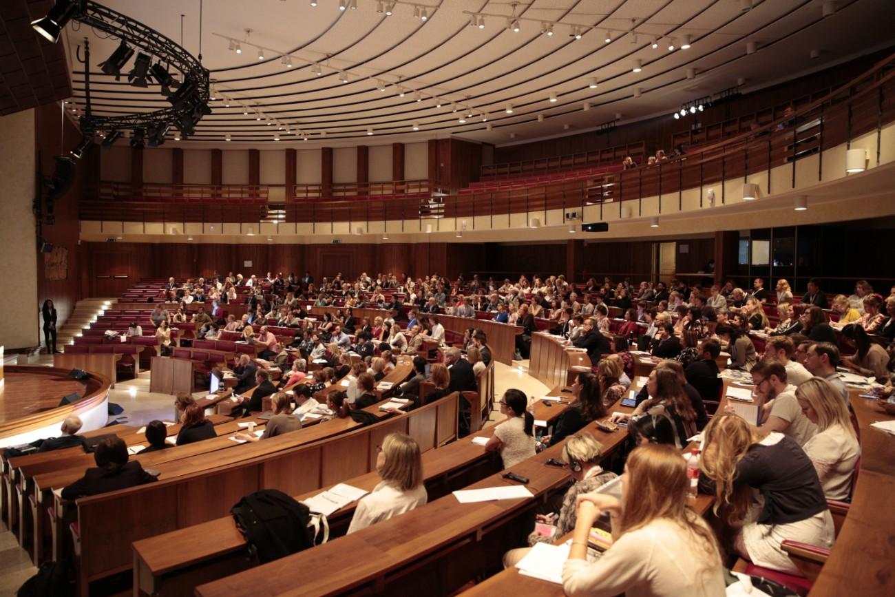 _platea Auditorium