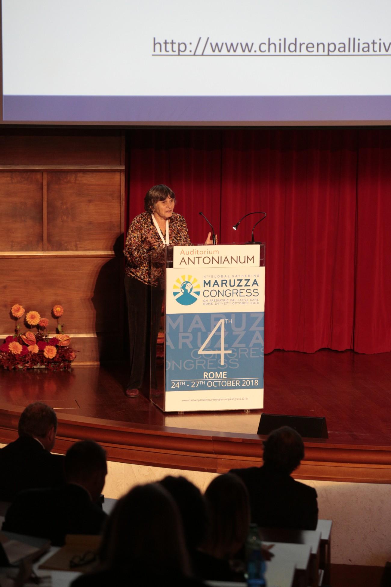 _Auditorium(Ann Goldman) Hononary President