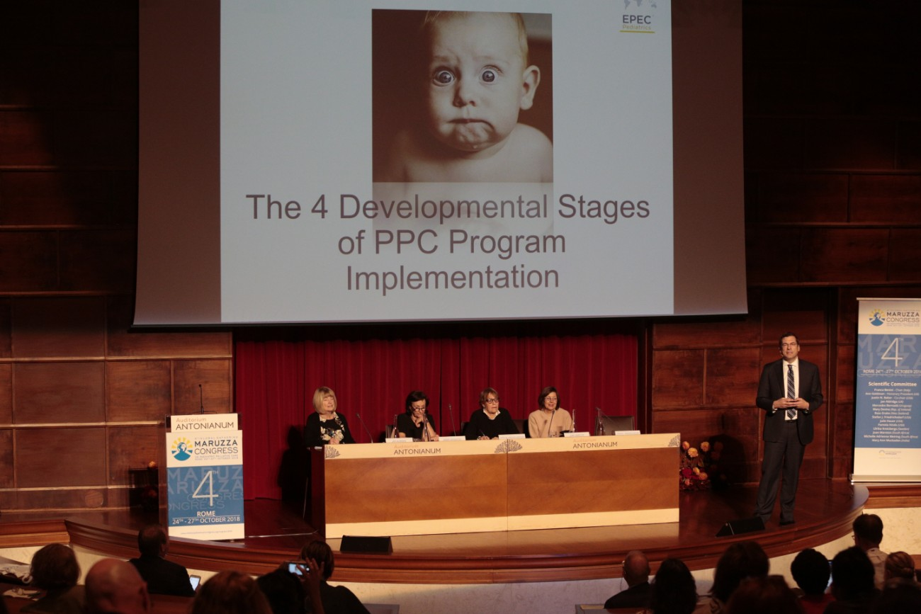 _day four plenary session(from denial to palliactive...)