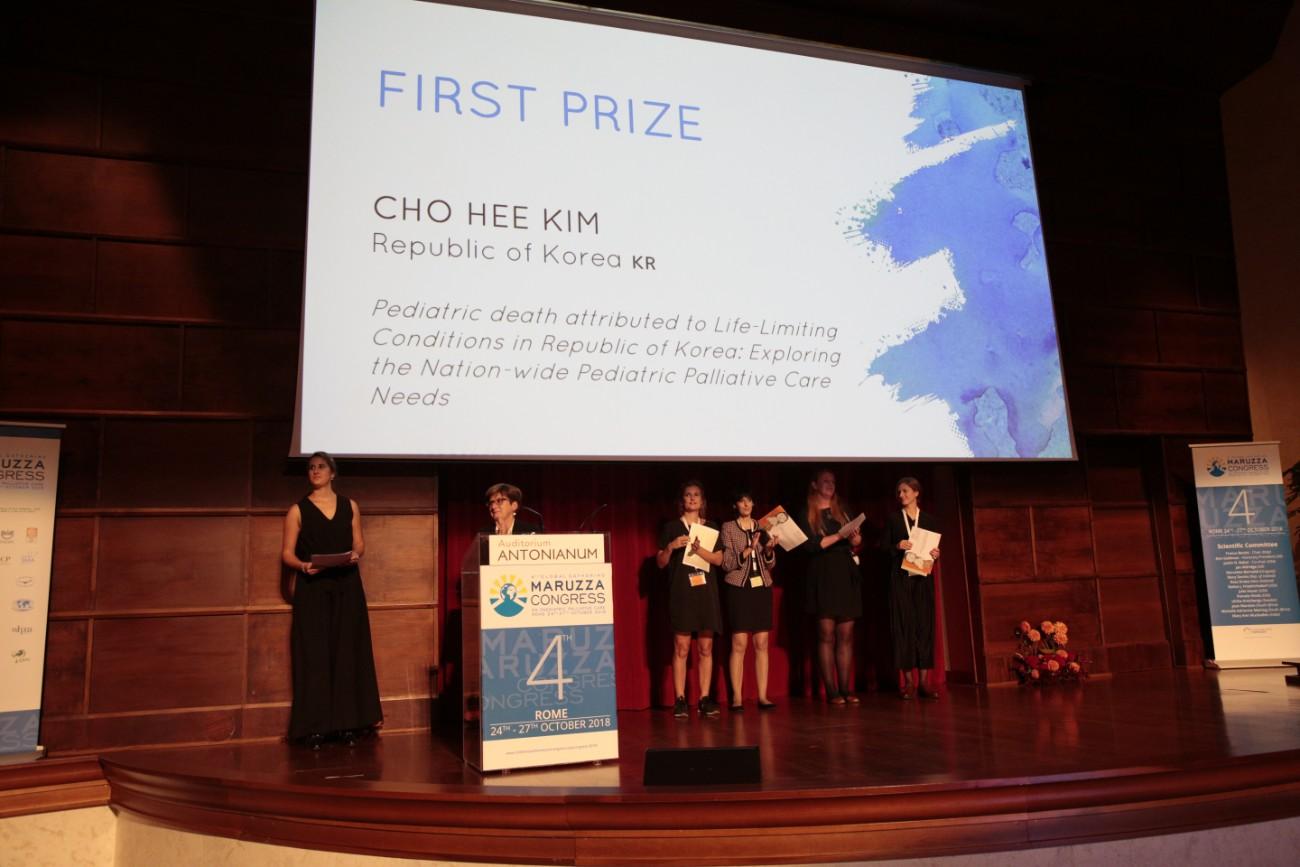 _day one FB,CA premiazione giovani ricercatori