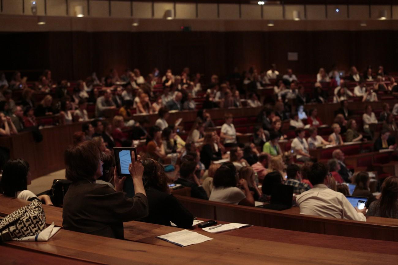 _day three Auditorium